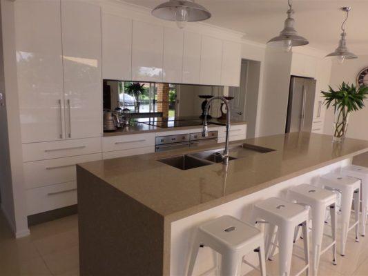 Northside Kitchen Installation