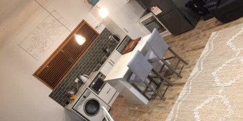 Northside Kitchens Granny Flat Kitchen