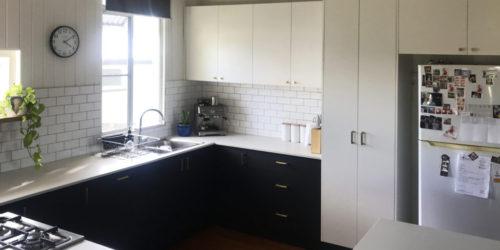 Kitchen Installation Northside Kitchens