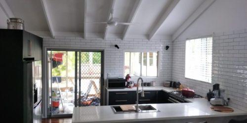 Shaker Northside Kitchens