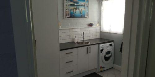 Laundry Installation Northside Kitchens
