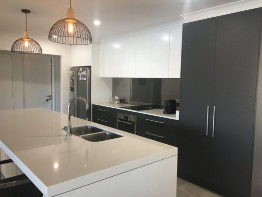 Northside Kitchens Bribie Island 1
